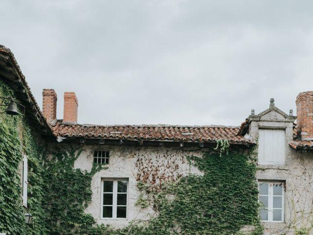 Le mariage de Adrien et Anne-Claire à Limoges, Haute-Vienne 24