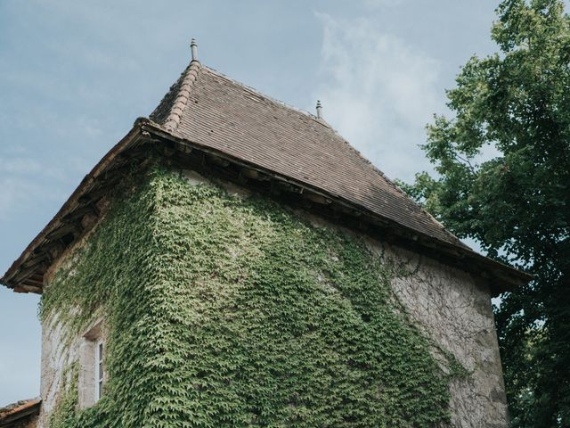 Le mariage de Adrien et Anne-Claire à Limoges, Haute-Vienne 25