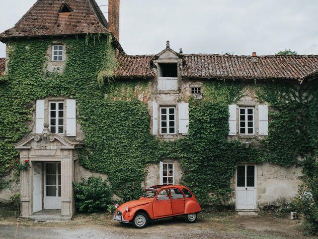 Le mariage de Adrien et Anne-Claire à Limoges, Haute-Vienne 26