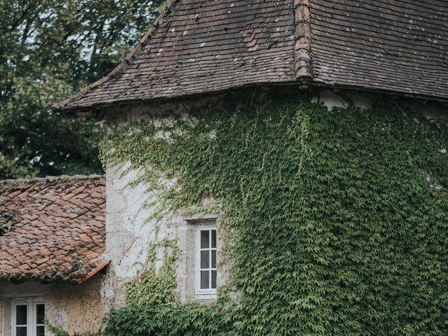 Le mariage de Adrien et Anne-Claire à Limoges, Haute-Vienne 27