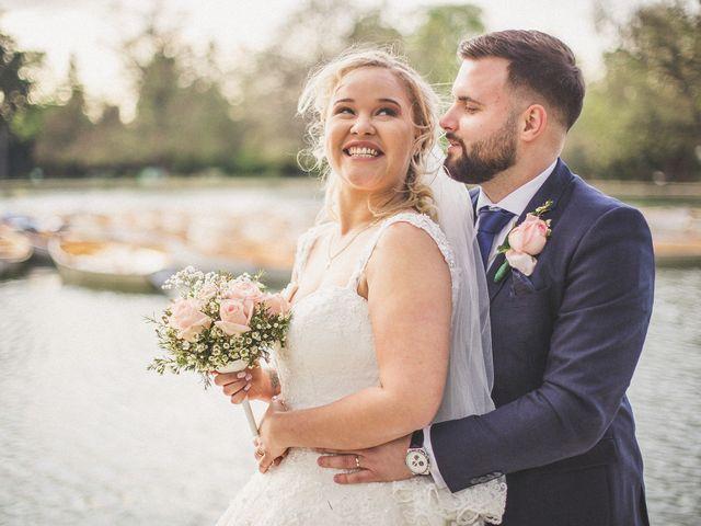 Le mariage de Heather et Alexandre