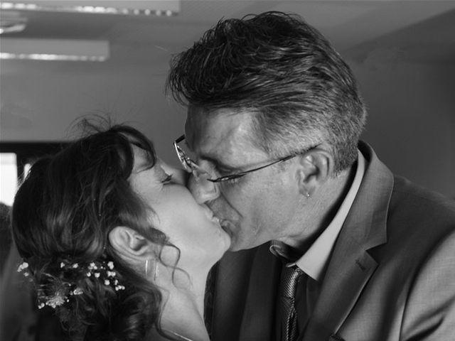 Le mariage de Hervé et Lise à Saint-Sernin, Ardèche 6