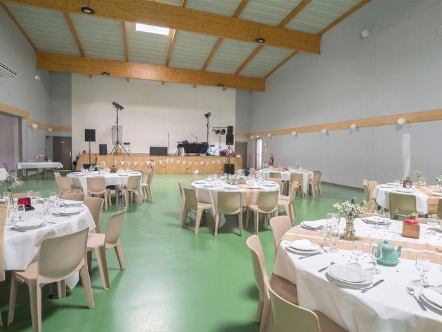Le mariage de Hervé et Lise à Saint-Sernin, Ardèche 24
