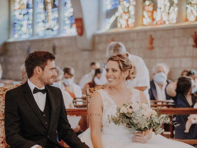 Le mariage de Kevin et Emilie à Aumelas, Hérault 8