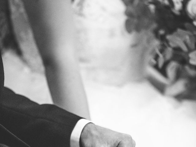 Le mariage de Kevin et Emilie à Aumelas, Hérault 10