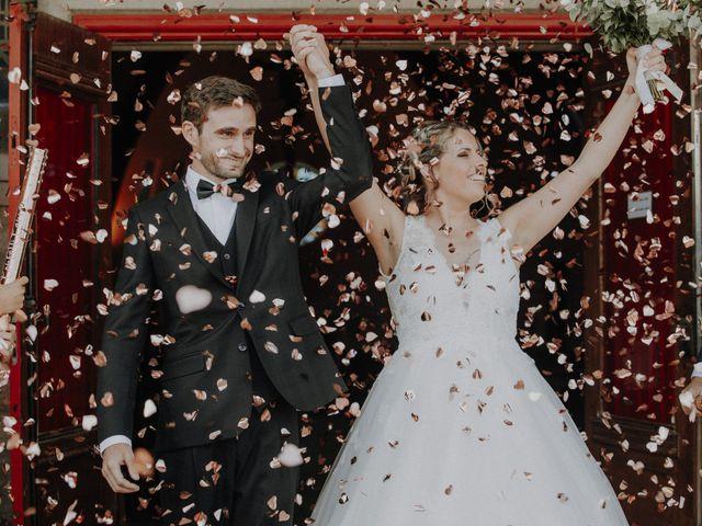 Le mariage de Kevin et Emilie à Aumelas, Hérault 11