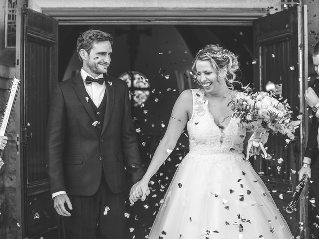 Le mariage de Kevin et Emilie à Aumelas, Hérault 12