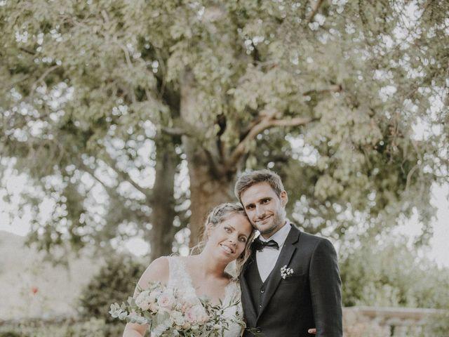 Le mariage de Kevin et Emilie à Aumelas, Hérault 13