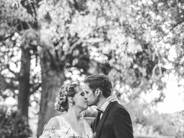 Le mariage de Kevin et Emilie à Aumelas, Hérault 14