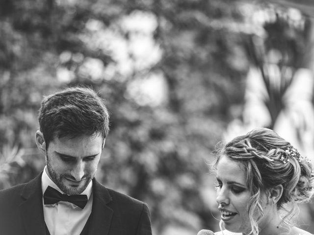 Le mariage de Kevin et Emilie à Aumelas, Hérault 15