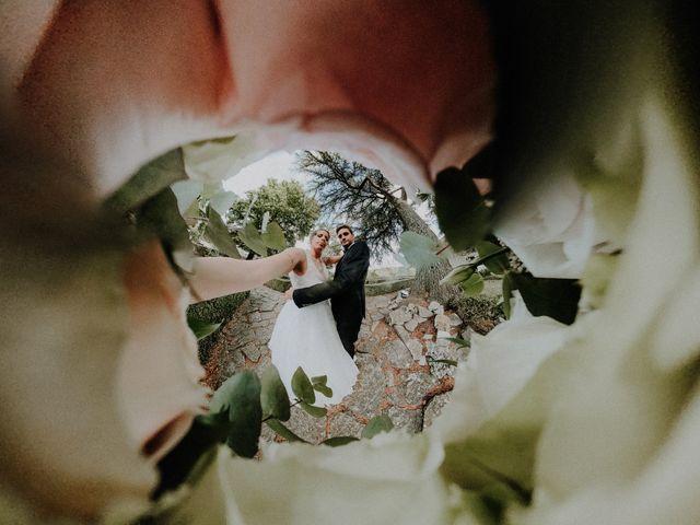 Le mariage de Kevin et Emilie à Aumelas, Hérault 21