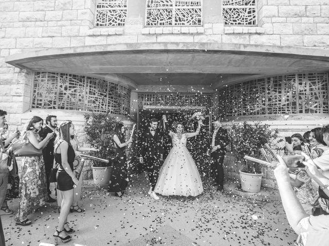 Le mariage de Kevin et Emilie à Aumelas, Hérault 27
