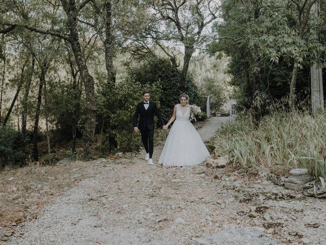 Le mariage de Kevin et Emilie à Aumelas, Hérault 28