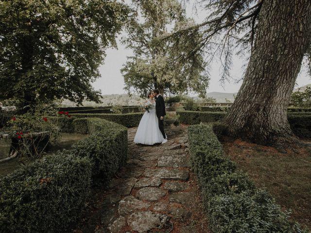 Le mariage de Kevin et Emilie à Aumelas, Hérault 29