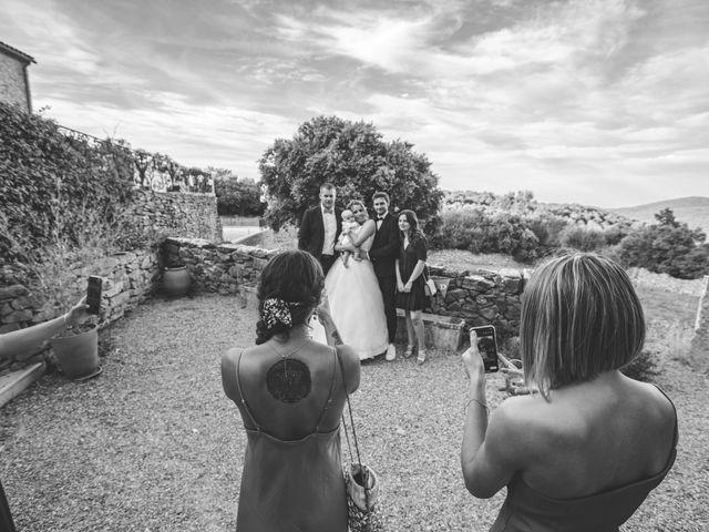 Le mariage de Kevin et Emilie à Aumelas, Hérault 30