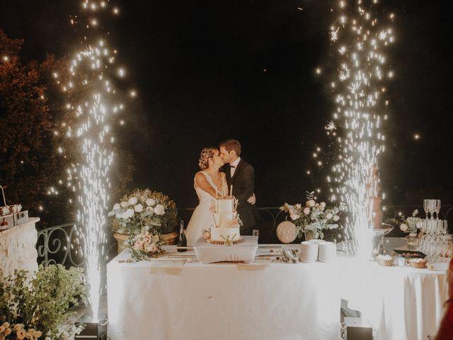 Le mariage de Kevin et Emilie à Aumelas, Hérault 1