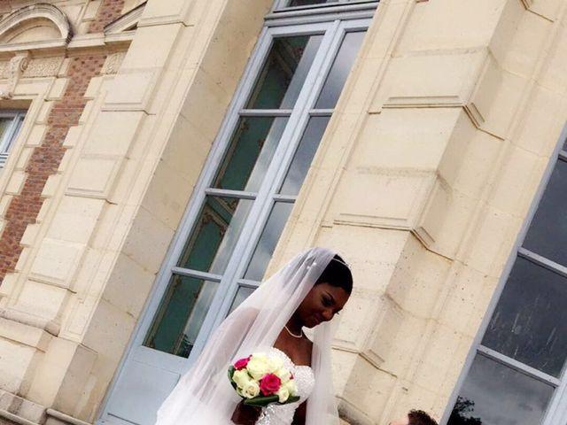 Le mariage de Benoit et Joanne  à Sceaux, Hauts-de-Seine 3