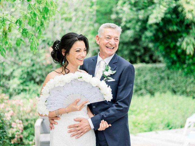 Le mariage de Jean-Pierre et Céline à Lanton, Gironde 36