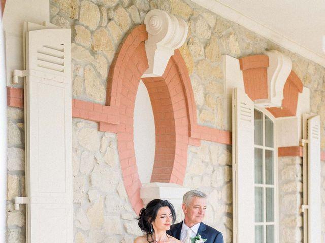 Le mariage de Jean-Pierre et Céline à Lanton, Gironde 39