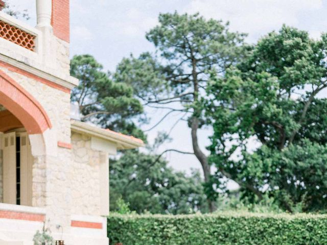 Le mariage de Jean-Pierre et Céline à Lanton, Gironde 42