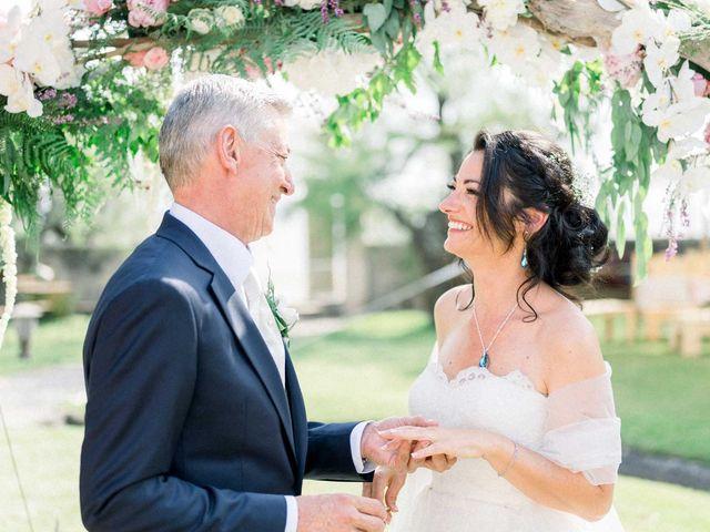 Le mariage de Jean-Pierre et Céline à Lanton, Gironde 49