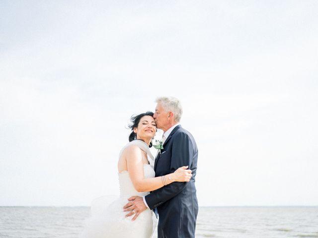 Le mariage de Jean-Pierre et Céline à Lanton, Gironde 55