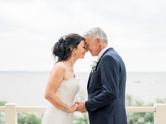 Le mariage de Jean-Pierre et Céline à Lanton, Gironde 65