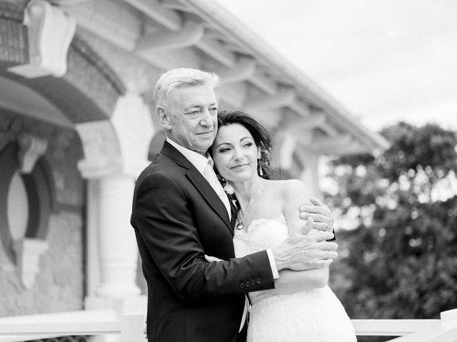 Le mariage de Jean-Pierre et Céline à Lanton, Gironde 67