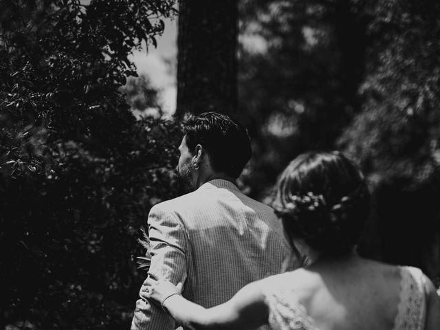 Le mariage de Jérémie et Mandy à Garons, Gard 6