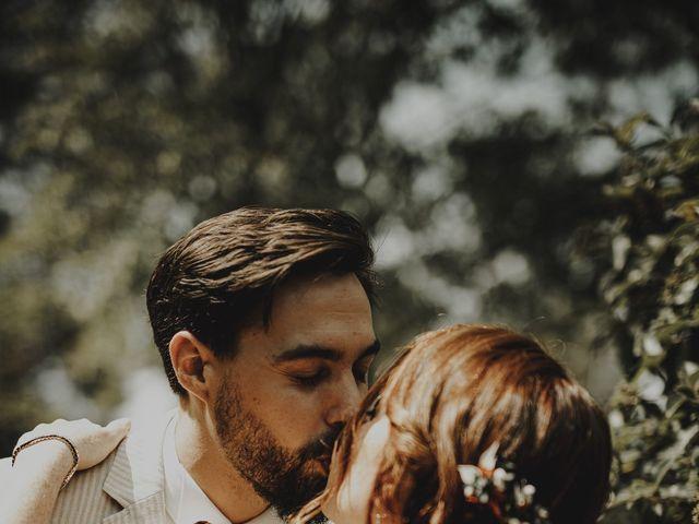 Le mariage de Jérémie et Mandy à Garons, Gard 7