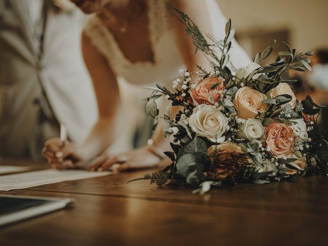 Le mariage de Jérémie et Mandy à Garons, Gard 9