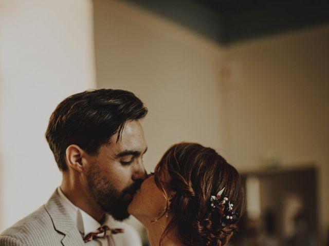 Le mariage de Jérémie et Mandy à Garons, Gard 10