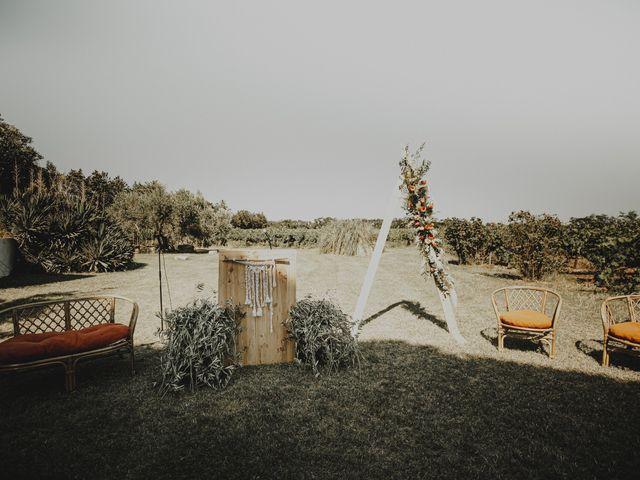 Le mariage de Jérémie et Mandy à Garons, Gard 13