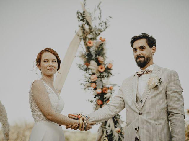 Le mariage de Jérémie et Mandy à Garons, Gard 15