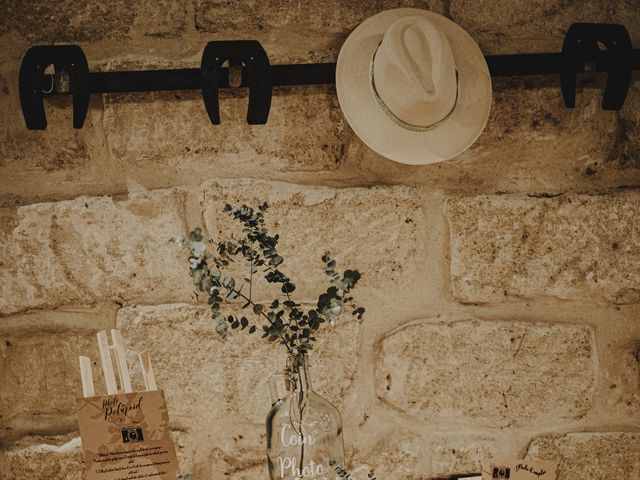 Le mariage de Jérémie et Mandy à Garons, Gard 18