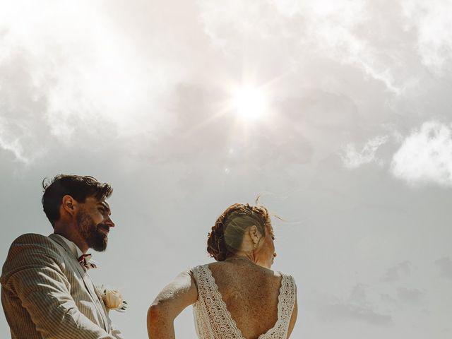 Le mariage de Jérémie et Mandy à Garons, Gard 24