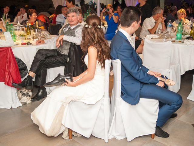 Le mariage de Pierre et Megane à Mormant, Seine-et-Marne 3