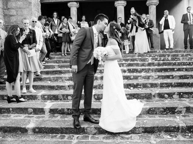 Le mariage de Pierre et Megane à Mormant, Seine-et-Marne 5