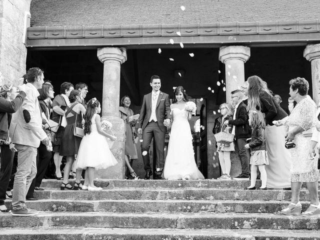 Le mariage de Pierre et Megane à Mormant, Seine-et-Marne 8