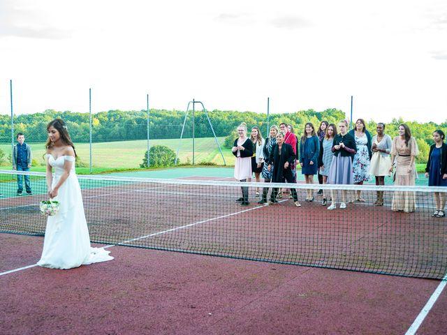 Le mariage de Pierre et Megane à Mormant, Seine-et-Marne 9