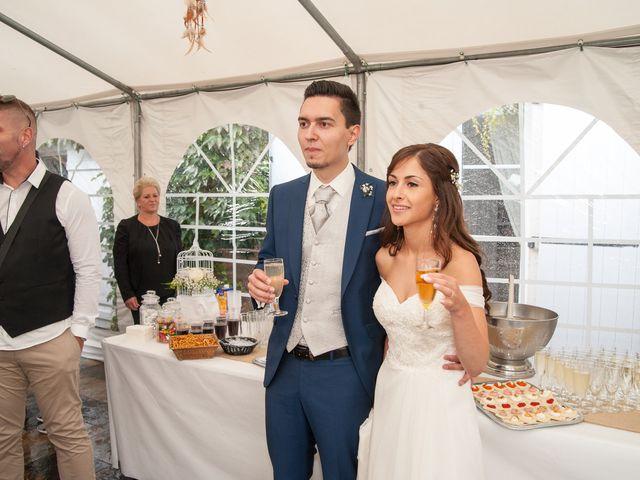 Le mariage de Pierre et Megane à Mormant, Seine-et-Marne 10
