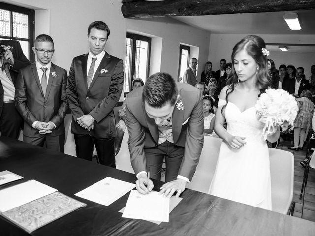 Le mariage de Pierre et Megane à Mormant, Seine-et-Marne 11