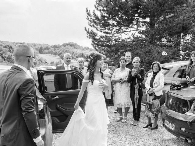 Le mariage de Pierre et Megane à Mormant, Seine-et-Marne 12