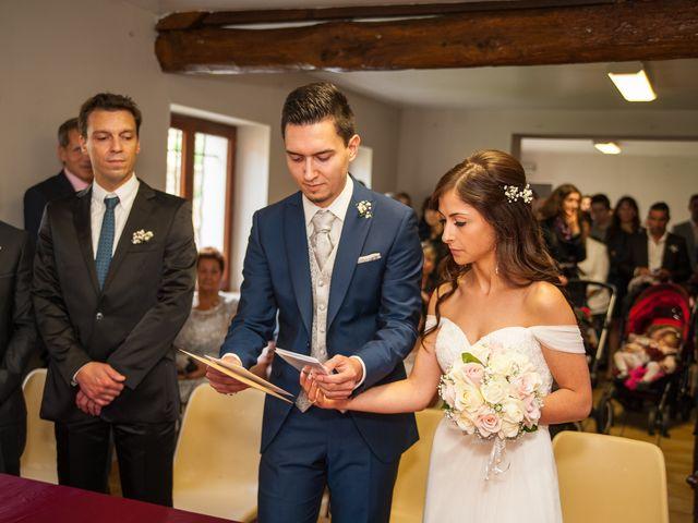 Le mariage de Pierre et Megane à Mormant, Seine-et-Marne 13