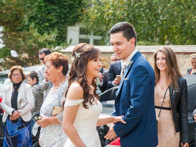 Le mariage de Pierre et Megane à Mormant, Seine-et-Marne 14