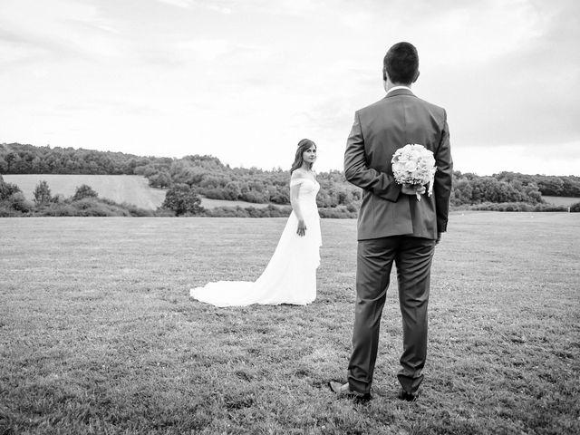 Le mariage de Pierre et Megane à Mormant, Seine-et-Marne 19