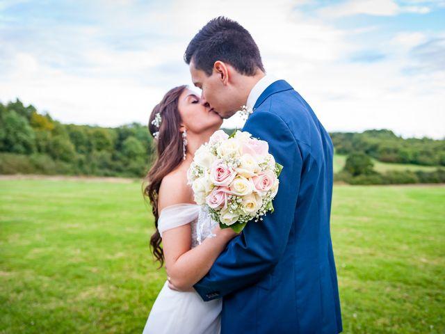 Le mariage de Pierre et Megane à Mormant, Seine-et-Marne 21