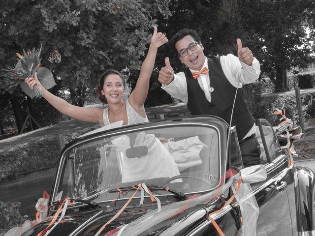Le mariage de Anthony et Morgane à Laillé, Ille et Vilaine 3