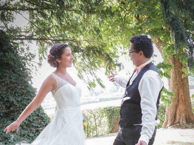 Le mariage de Anthony et Morgane à Laillé, Ille et Vilaine 6