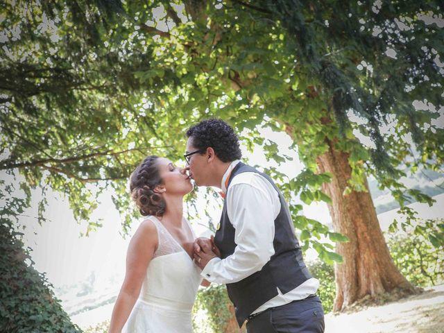 Le mariage de Anthony et Morgane à Laillé, Ille et Vilaine 7